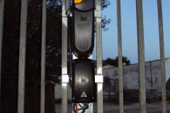 Automatismo basculante CAME EMEGA 220v.